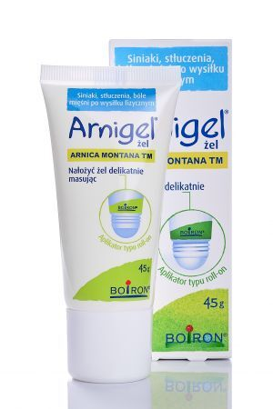 Arnigel żel roll-on 45 g